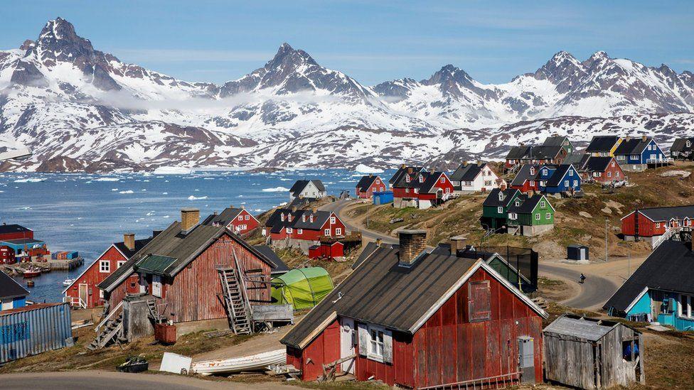Projeto Independência da Groenlândia