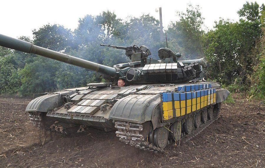 Ucrânia afirma que pode ser provocada por 'agressão' russa na área de conflito
