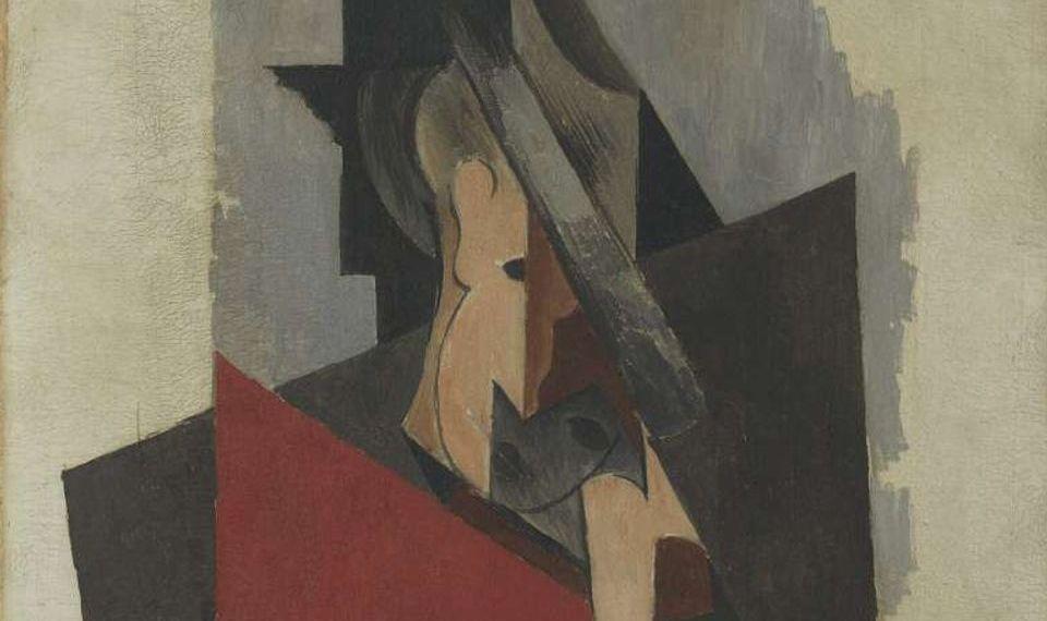 Porque algumas pinturas de Picasso se deterioram mais rápido do que outras? Os pesquisadores resolveram o mistério