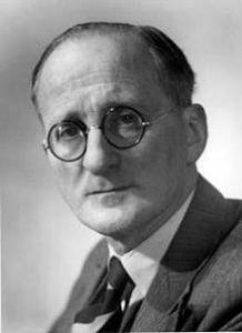 Nikolaus Pevsner