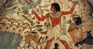 arte egipcia og