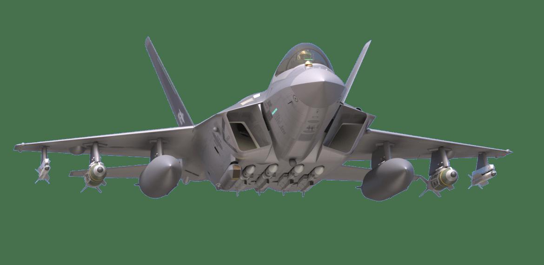 KAI KF-21 Boramae