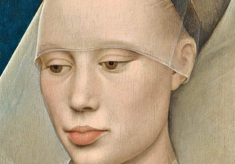 Retrato de uma Dama (Van der Weyden)