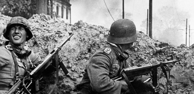 A 'guerra de aniquilação' de Hitler: Operação Barbarossa, 80 anos depois