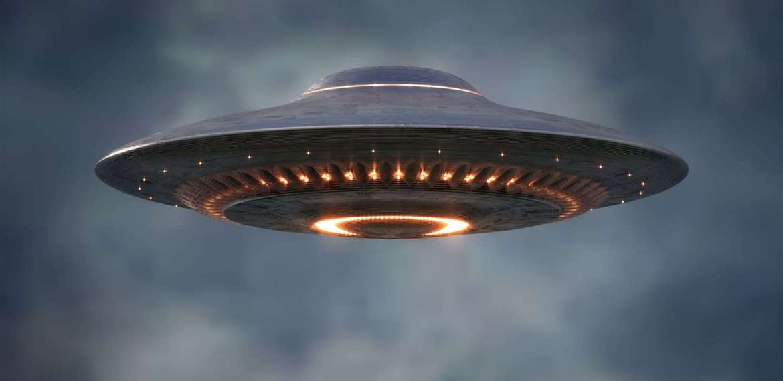 OVNIs e alienígenas na Alemanha