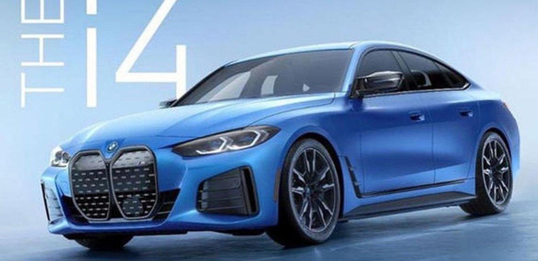Avaliação do novo BMW i4 2021