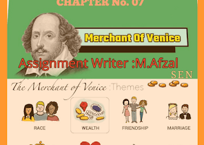 The Merchant of Venice |Questions, Summary 232