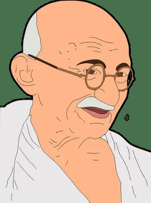 Essay on Mahatma Ghandhi