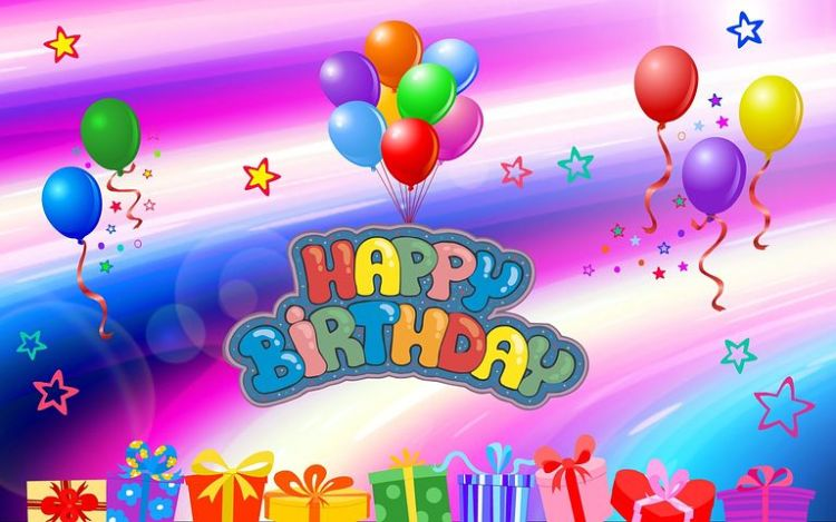 Birthday Messages, Wishes, Quotes and Images 1