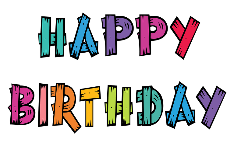 Birthday Messages, Wishes, Quotes and Images 7