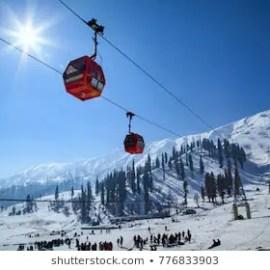 Winter in Kashmir Essay