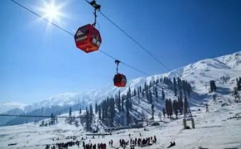 Winter in Kashmir Essay 22