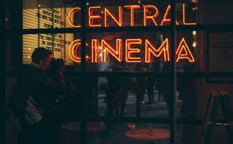 THE USES AND ABUSES OF THE CINEMA ESSAY 6
