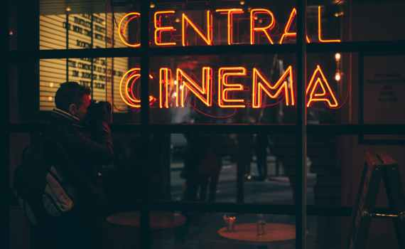 THE USES AND ABUSES OF THE CINEMA ESSAY 1