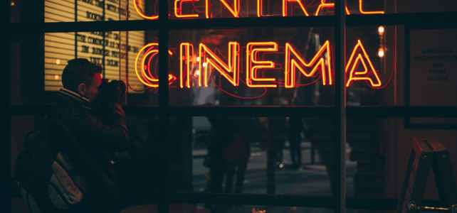 THE USES AND ABUSES OF THE CINEMA ESSAY