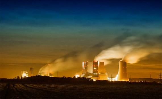 Air Pollution Essay 4