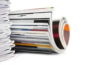 Magazine Article Writing - Seven Incredible Keys to Successful Writing Magazine Articles 3