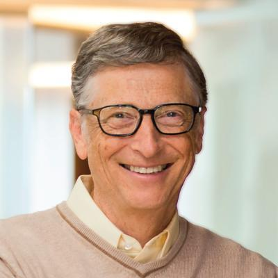 Bill Gates - The Machine entrepreneur type - smartentrepreneurblog