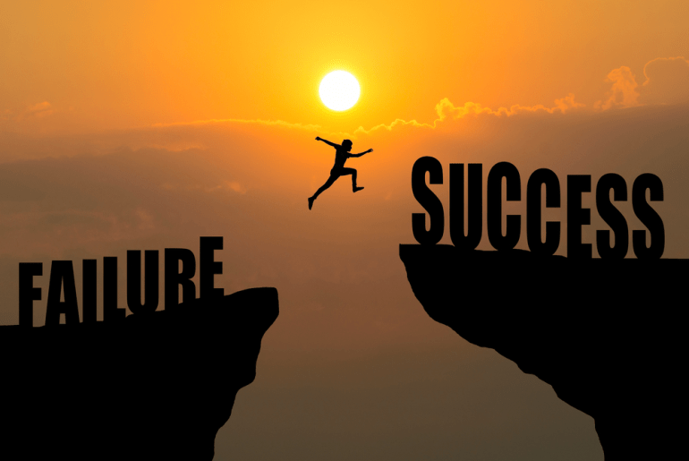 conquer your fears of starting a business
