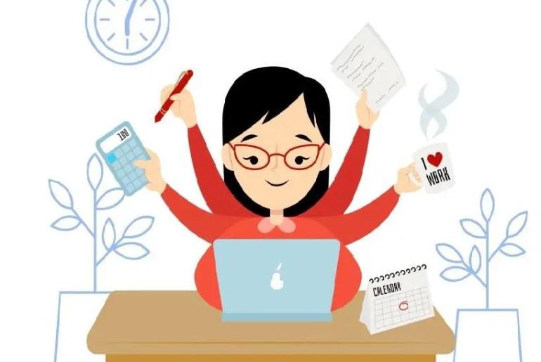 Increase productivity at work - smart entrepreneur blog