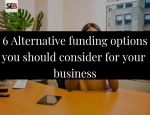 alternative funding options for your small business