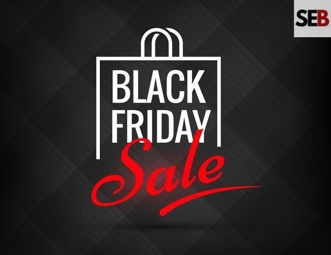 What is black friday - sales, discounts