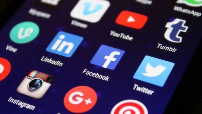 social media free templates