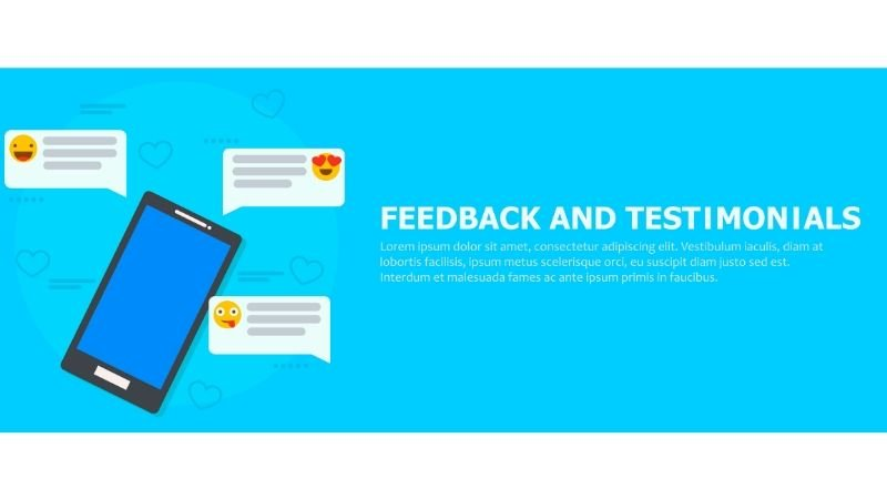 here's why your business website needs customer review page