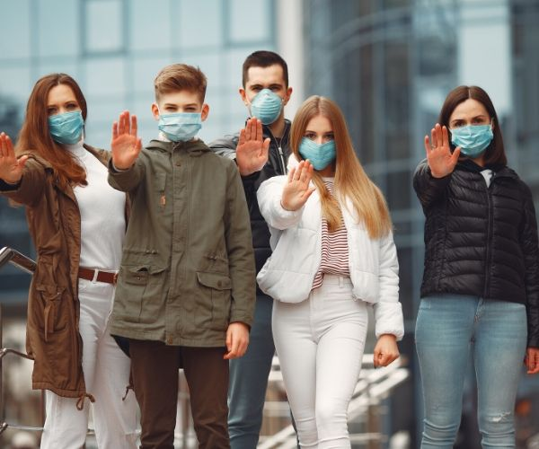 How Do I Protect My Business During Coronavirus Outbreak 2
