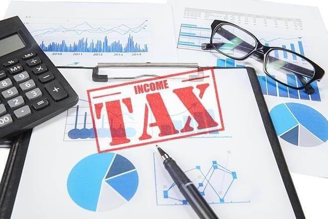 How to file your taxes for small business owners living in the UK