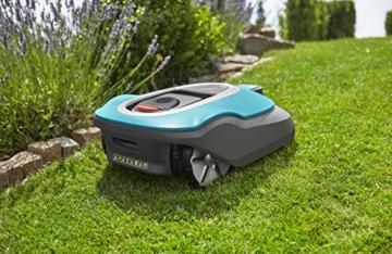 Rasen Mähroboter – Der beste smarte Helfer für deinen perfekten Rasen