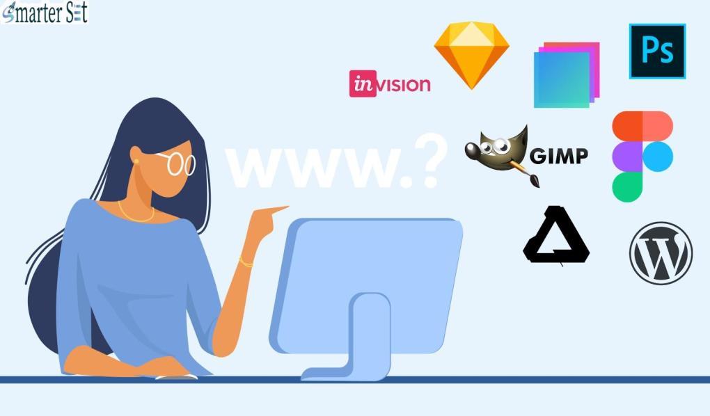 برامج تصميم مواقع إلكترونية