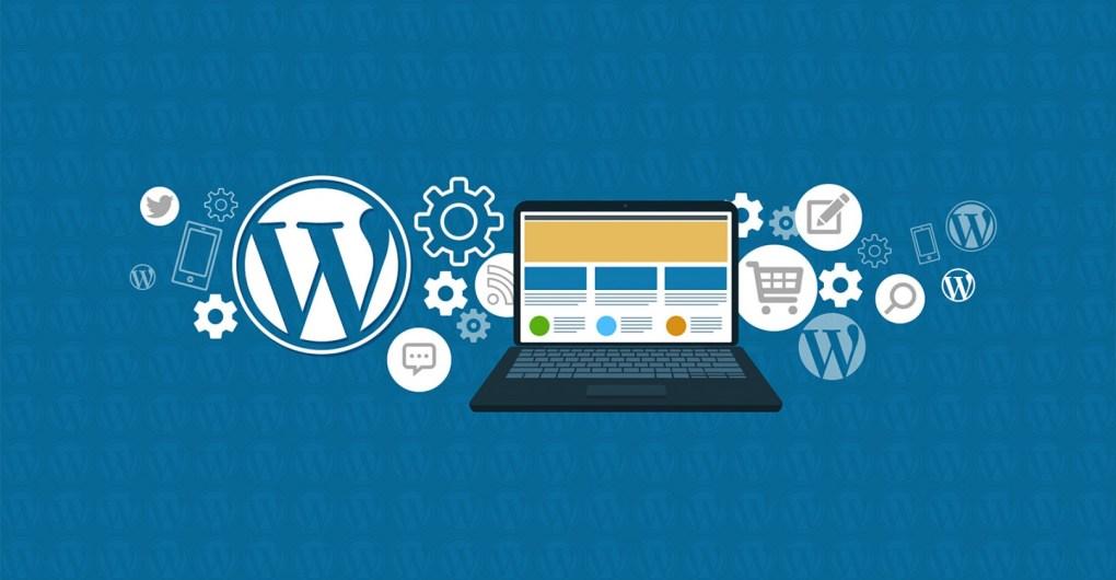 المواقع الإلكترونية باستخدام الووردبريس