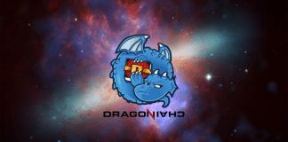disney dragonchain blockchain