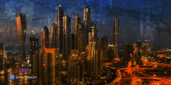 dubai-land-registrar-blockchain