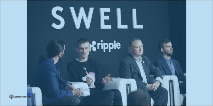 vitalik ripple swell central banks