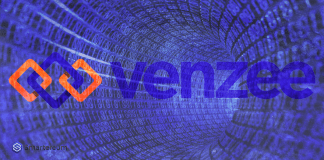 venzee-blockchain-data-security