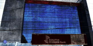 south indian bank-blockchain-transaction