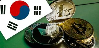 south korea blockchain crypto