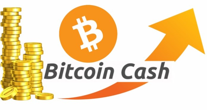 Bitcoin Cash Price Predictions 2018 Increasing In Value