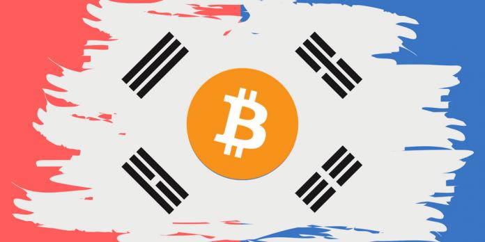 Bitcoin-South-Korea