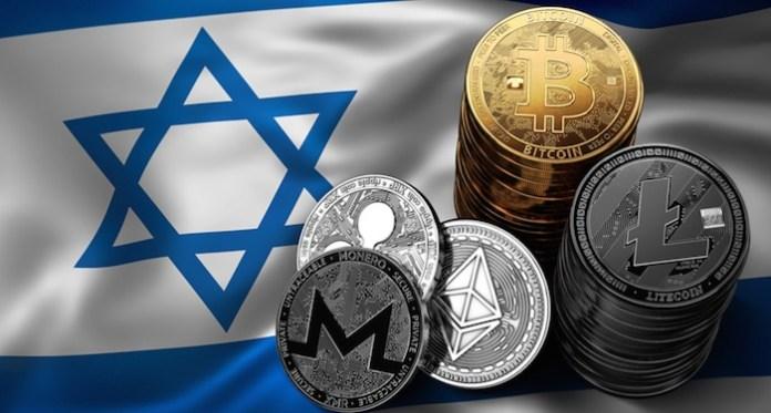 israel cryptocurrencies