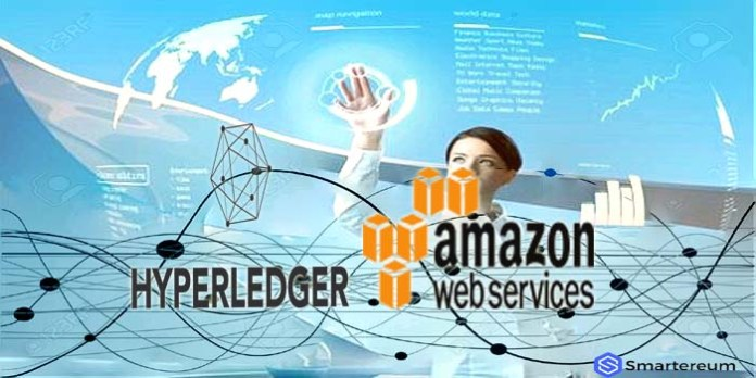 Amazon Unveils Blockchain framework for Ethereum and Hyperledger Fabric