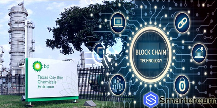 British Petroleum (BP) to collaborate with Blockchain Startups, says it tested tokens internally