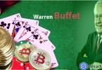 Buying Bitcoin is Gambling not Investment, says Warren Buffet