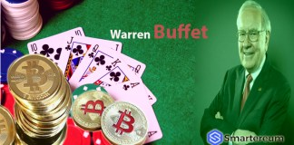 Buying Bitcoin is Gambling not Investment, says Warren Buffet