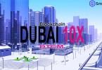 Dubai Launches Blockchain-Based Tourism Marketplace