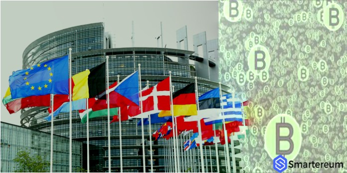 """European Parliament Introduces """"Tougher Cryptocurrency Regulatory Policies Konw Your Custome and Anti Money laundering"""