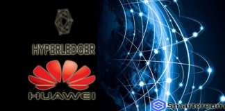 Huawei Unveils Hyperledger-Powered Blockchain Service Platform