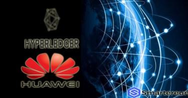 Huawei Unveils Hyperledger-Powered Blockchain Service Platform